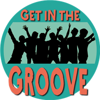 Get in the Groove Badge